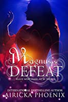 Magnus's Defeat: Dark Urban Fantasy (Sons of Judgment)