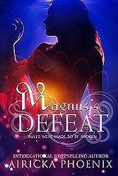 Magnus's Defeat: Dark Urban Fantasy (Sons of Judgment)