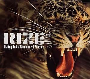 Light Your Fire