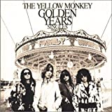 Golden Years 1996-2001 by Yellow Monkey (2001-06-13)