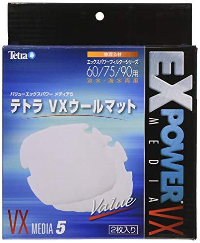 テトラ (Tetra) VXウールマット VX Media 5