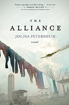 The Alliance by [Petersheim, Jolina]