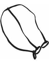 (フィーショー) FEESHOWメンス下着Tバック ビキニ メンズショーツ メンズブリーフ ローライズGストリング ストレッチ コックリング付き