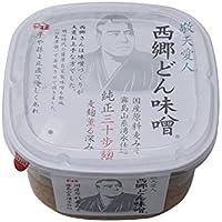 ヤマエ食品 西郷どん味噌 600g