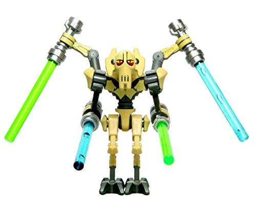 General Grievous Clone Wars - LEGO Star Wars Figure