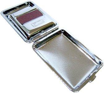 摩擦板搭載 ステンレス マッチケース ワンタッチ開閉式