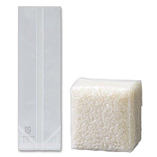 ①米袋 真空小袋ガゼット