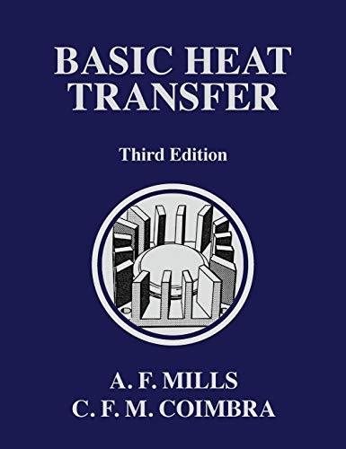 Download Basic Heat Transfer 0996305319