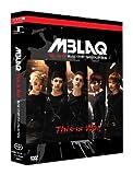 MBLAQ・ジス・イズ・ウォー・ミュージック・ストーリー DVD