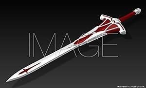 赤のセイバーの宝具「クラレント」がエターナルマスターピースシリーズに登場!!