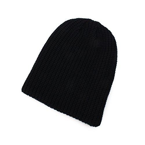 (ドレステリア) DRESSTERIOR KIJIMA TAKAYUKI ウールニット帽 03603787 00 ブラック(119)