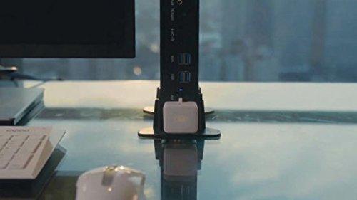 Switch Bot|ワイヤレスでご家庭に機器のオンオフ操作可能なリモートロボット「スイッチボット」
