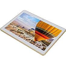 10.1インチ大画面デュアルカードタブレット、サポートダブルカード3Gコール16G大メモリBluetoothタブレット、(U.S. regulations)