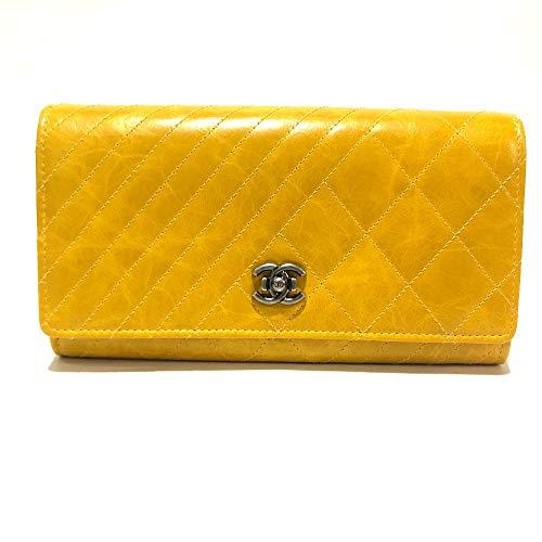 f0a54701f8a7 シャネル財布 レディース 長財布新品の価格と最安値 おすすめ通販や人気 ...