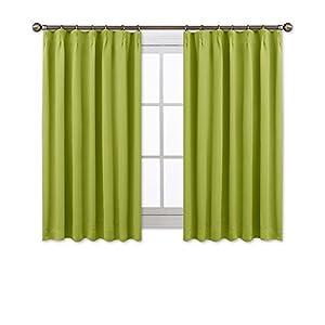 NICETOWN 遮光カーテン 2枚セット グ...の関連商品2