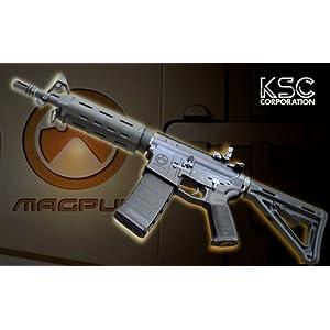 KSC KSC M4-ERG マグプルCQB