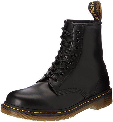 [ドクターマーチン] ブーツ 1460 8ホール 10072004 ブラック UK 5(24 cm)