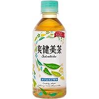 コカ・コーラ 爽健美茶 お茶 ペットボトル 300ml×24本