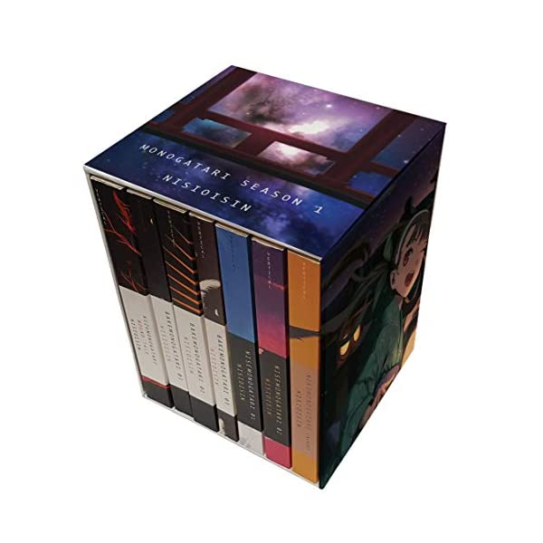 MONOGATARI Series Box Se...の商品画像