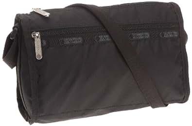 [レスポートサック] LeSportsac ショルダーバッグ(Small Shoulder Bag) 【並行輸入品】 7133 5982 (Black)