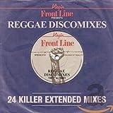 Front Line Presents Reggae Discomixes / Various