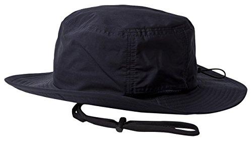 ベーシックエンチ 帽子 Teflon Safari Hat(テフロンサファリハット) メンズ レディース 57cm-59cm オールネイビー(全紺)