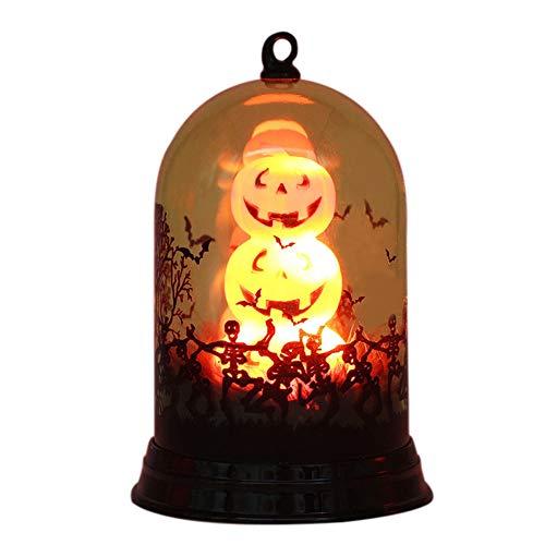 ソーラーライト ストリングライト LED ハロウィン飾り 化...