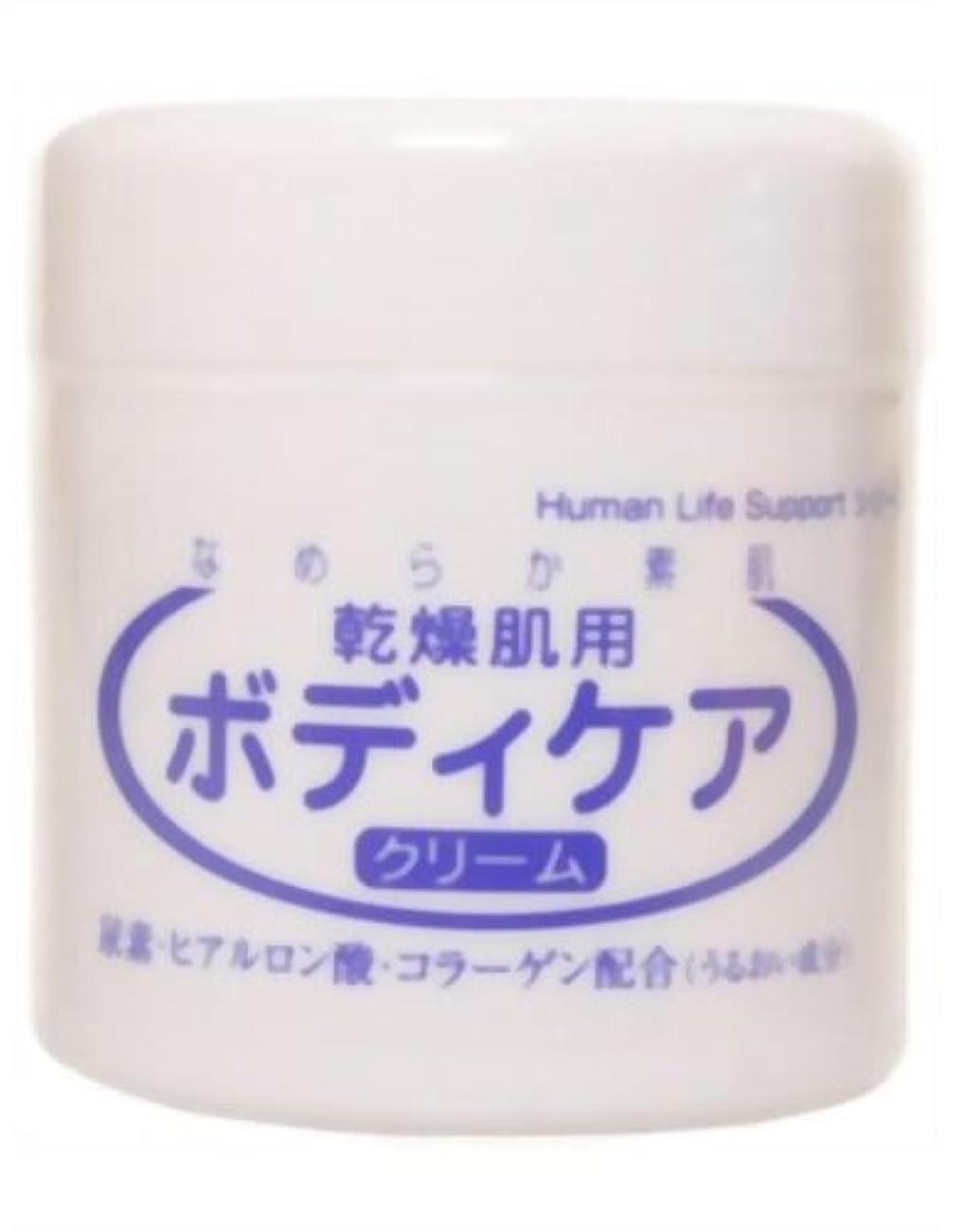 容量便益タイピスト乾燥肌用ボディケアクリーム 230g