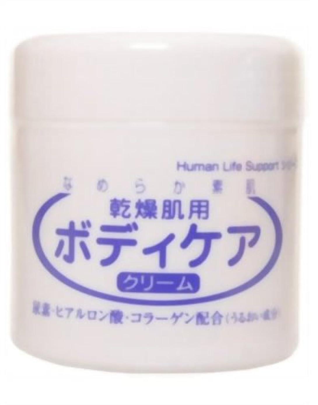 シニス拡散するパリティ乾燥肌用ボディケアクリーム 230g
