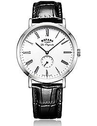 newest 722ea f6aca Amazon.co.jp: ROTARY(ロータリー): 腕時計