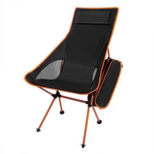 折りたたみ椅子 軽量 アウトドアチェア ウルトラライト フィ...