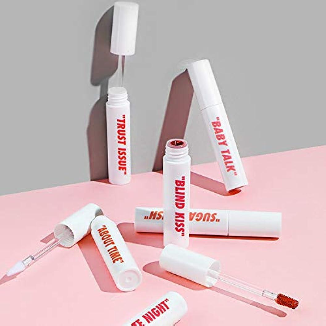 普通に補うどこか【Candylab公式サイト】Candylab Creampop the Velvet Lip Color/クリームポップリップカラー/正品?海外直送商品 [並行輸入品] (#09 ANTI SOCIAL)