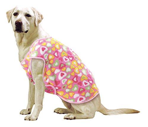 マルカン 香る着る毛布 L 犬用 DP-848