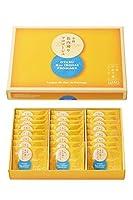 ルタオ (LeTAO) チーズ ラングドシャ 小樽色内通りフロマージュ 24枚入り お中元 夏 ギフト 贈答品 お菓子 北海道 お取り寄せ