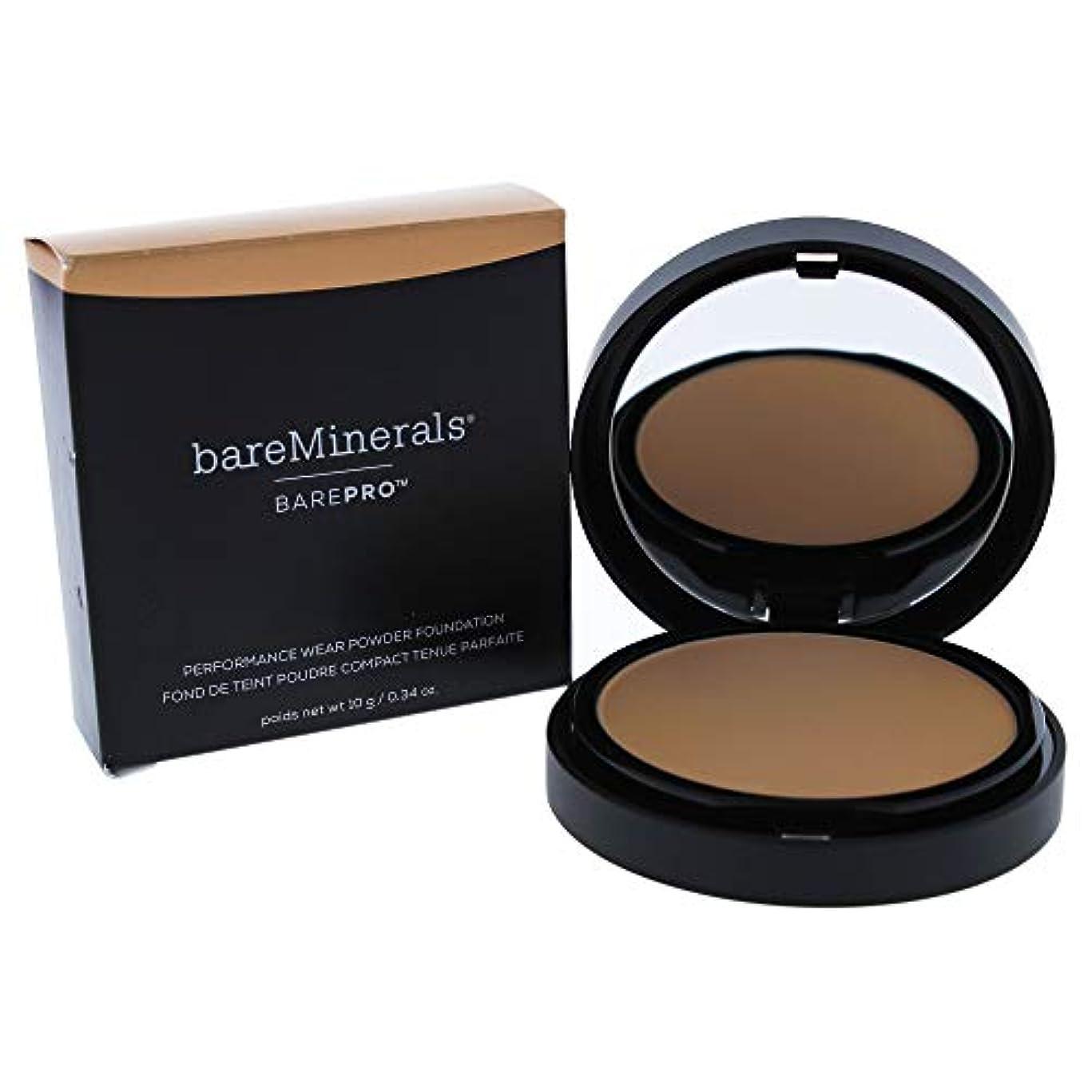受けるブルーム習慣ベアミネラル BarePro Performance Wear Powder Foundation - # 14 Silk 10g/0.34oz並行輸入品