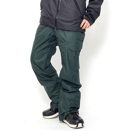 HELLY HANSEN (ヘリーハンセン) スノーボードウェア パンツ GAMVIK PANTS スノボ スノーボード メンズ Lサイズ MD gamvikpants-L-HSE21560-MD