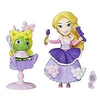 ディズニープリンセスSmall人形Rapunzel ACC