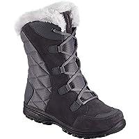 (コロンビア) Columbia レディース シューズ・靴 ブーツ Ice Maiden II Lace Boot [並行輸入品]