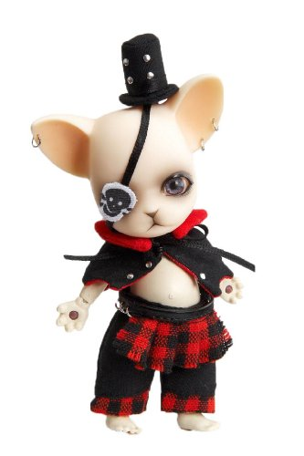 球体関節人形 パンジュ rambu-pang (ランプパント)