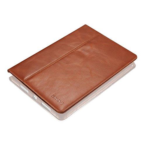 KAVAJ iPad Pro (9.7)インチ用 レザーケー...