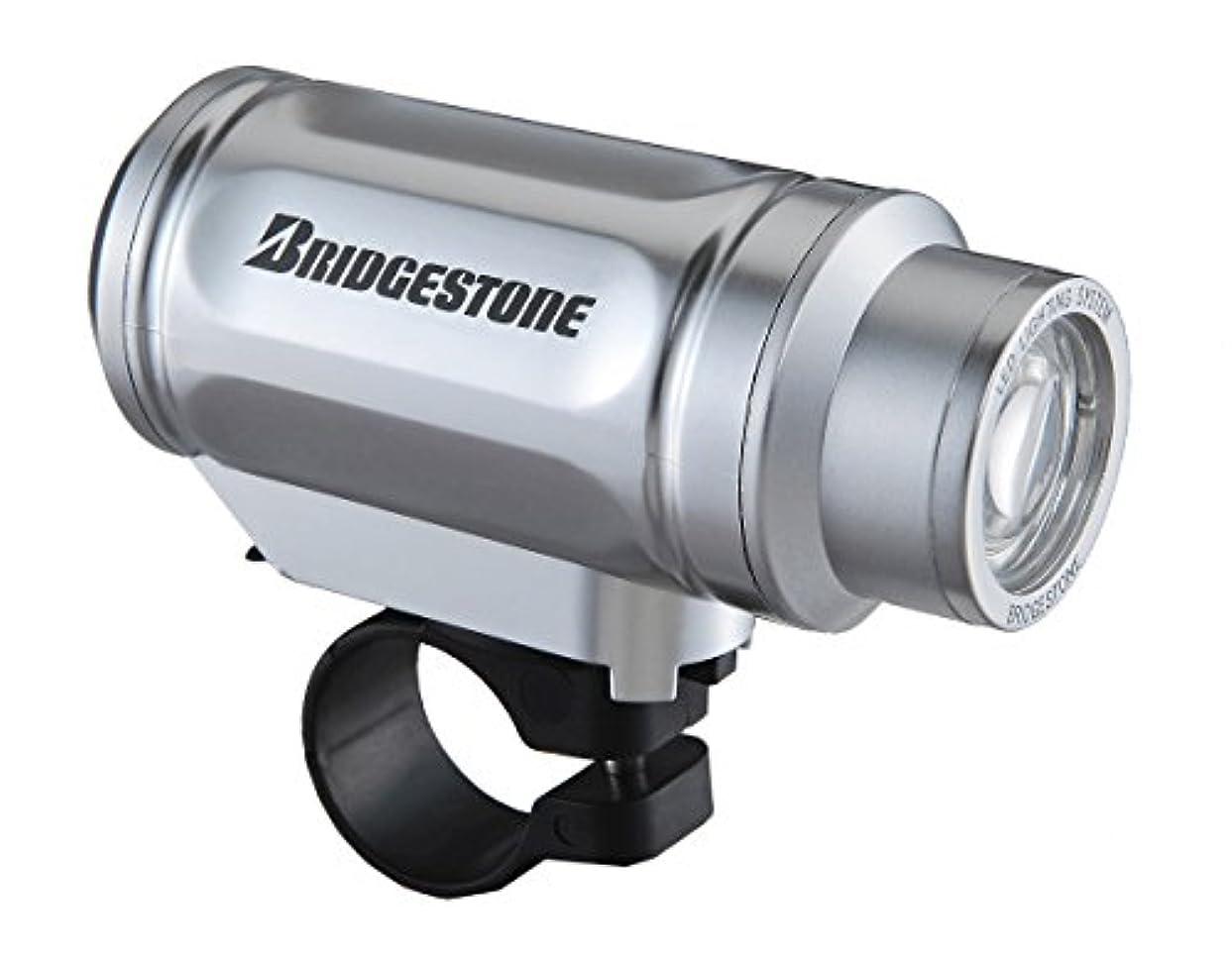 評価可能パーツペルーBRIDGESTONE(ブリヂストン) 超長寿命ランプ LED300 シルバー