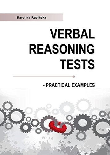 Verbal Reasoning Practice Tests: SHL - type Practical