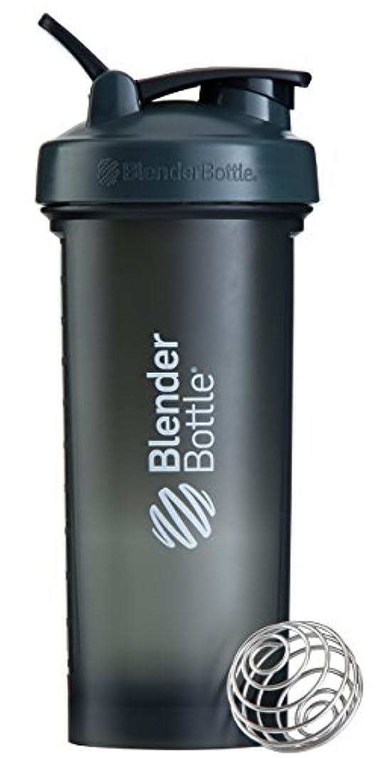 令状パニックネクタイブレンダーボトル 【日本正規品】 ミキサー シェーカー ボトル Pro45 45オンス (1300ml) グレイホワイト BBPRO45FC G/WT