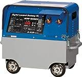 デンヨー バッテリー溶接機 BDW-180MC2