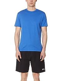 (サンスペル) Sunspel メンズ トップス Tシャツ Classic Crew Neck Tee [並行輸入品]