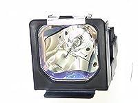 ダイヤモンドランプfor EIKI lc-sm1プロジェクタ、ハウジング内Philipsバルブ