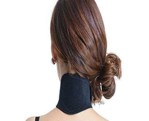 [해외]살코기 경추 칼라 목 고정 목 통증 경추 질환 자고 차이 프리 사이즈 해소 탈착 따뜻하고 통기성이있는 남녀 겸용/Bone colored cervical collar neck fixed head neck pain cervical spine disease sleepless free size cancellation removable eas...