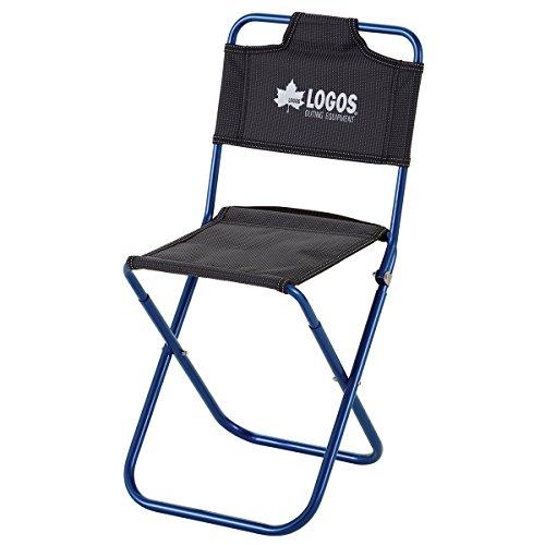 ロゴス 7075トレックチェア 背付 73175006 折りたたみ椅子 Men'sLady's