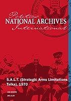 S.A.L.T. (Strategic Arms Limitations Talks) 1970 [並行輸入品]