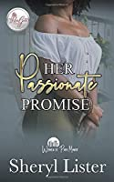 Her Passionate Promise: Women Of Park Manor